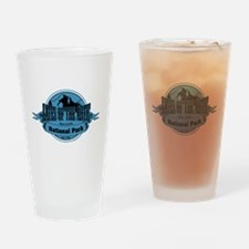 gates of the artic 3 Drinking Glass