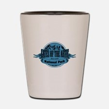gates of the artic 1 Shot Glass