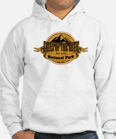 gates of the artic 4 Hoodie