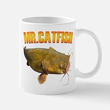 Mr Catfish Mug