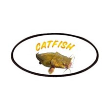 Catfish side Patches