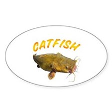 Catfish side Decal