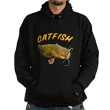 Catfish Dark Hoodies