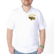 Catfish side T-Shirt
