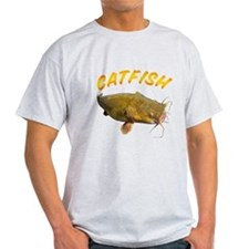 Catfish side T-Shirt