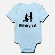 Proposing Infant Bodysuit