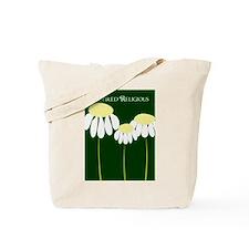 retired religious 4 Tote Bag