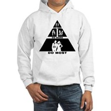 Gossipping Hoodie