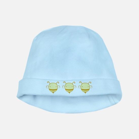Cute Bee baby hat