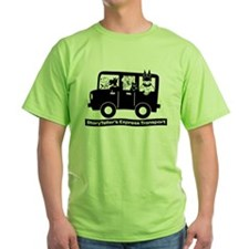 StoryTellers Express Transport T-Shirt