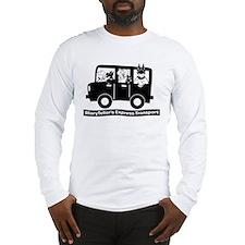 StoryTellers Express Transport Long Sleeve T-Shirt