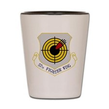 57th FW Shot Glass
