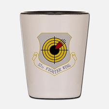 57th FW Shot Glass