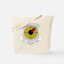 57th FW Tote Bag