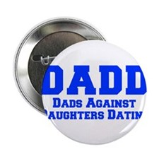 "DADD-fresh-blue 2.25"" Button"