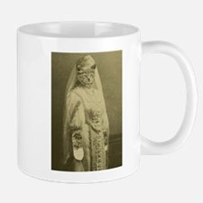 wedding cat Mug