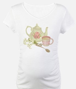 Vintage Old English Teapot Shirt