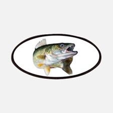 walleye turn Patches