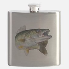 walleye turn Flask