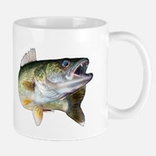 walleye turn Mug