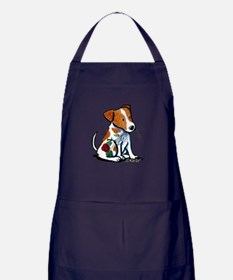Sitting JRT Apron (dark)