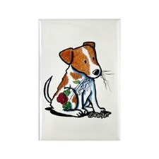 Sitting JRT Rectangle Magnet