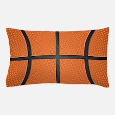Basketball Pattern Pillow Case