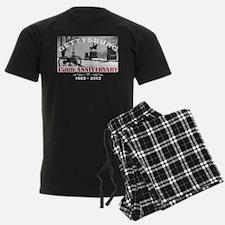 Civil War Gettysburg 150 Anniversary Pajamas