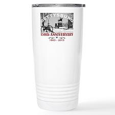 Civil War Gettysburg 150 Anniversary Travel Mug