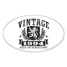 Vintage 1994 Decal