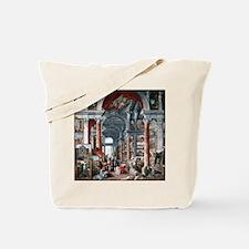 Pannini Tote Bag