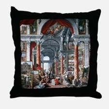 Pannini Throw Pillow