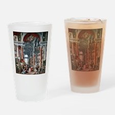 Pannini Drinking Glass