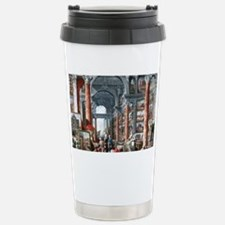 Pannini Stainless Steel Travel Mug