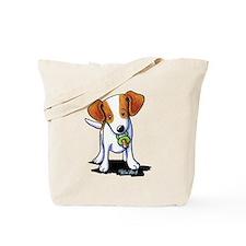 Baby JRT Tote Bag