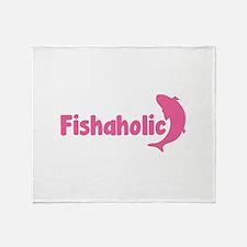 Fishaholic Stadium Blanket