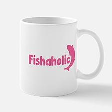 Fishaholic Mug