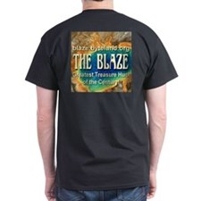 New Clue It's More Fun Fly Fishing T-Shirt