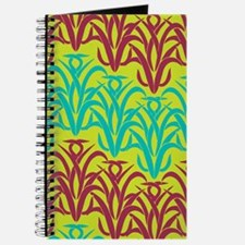 Geometric Grasses Journal