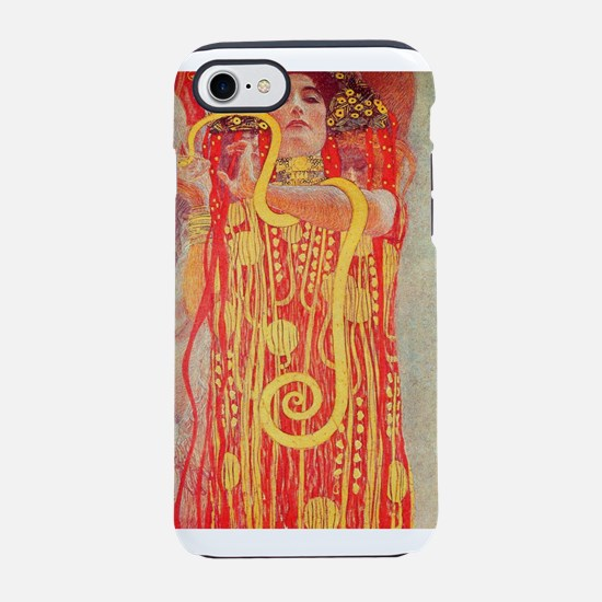 Gustav Klimt Medicine iPhone 7 Tough Case