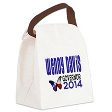 Wendy Davis for Texas Governor 2014 Canvas Lunch B