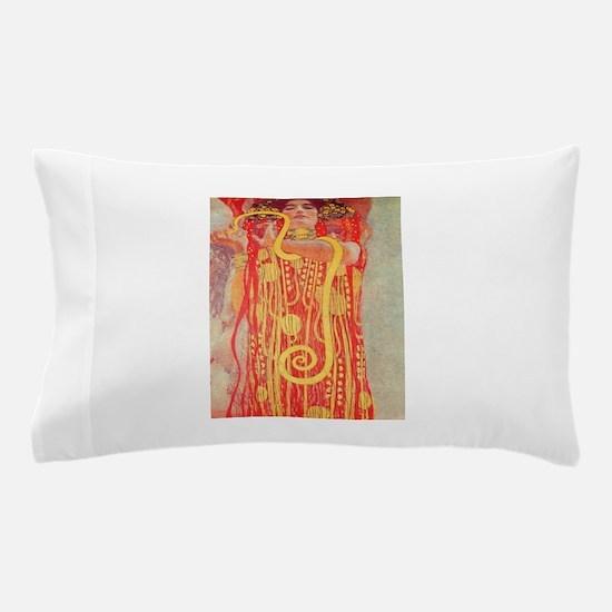 Gustav Klimt Medicine Pillow Case
