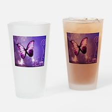 purple majesty Drinking Glass