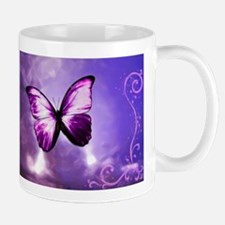 purple majesty Mug