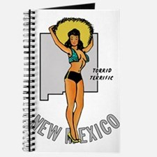 New Mexico Pinup Journal