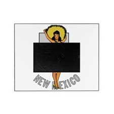 New Mexico Pinup Picture Frame