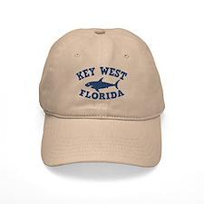 Sharking Key West Baseball Cap