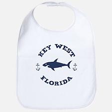 Sharking Key West Bib