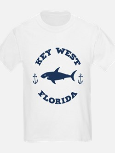Sharking Key West T-Shirt