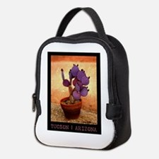 Tucson Neoprene Lunch Bag